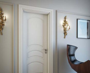 Kapılarınızı Anında Tasarım Harikası Yapın