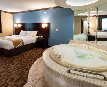 İhtişamlı Otel Tasarımları